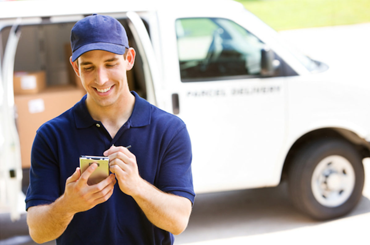 Mobile Apps for Field Service