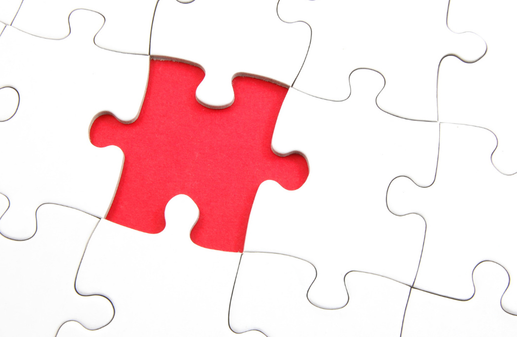 Solve the missing piece of your systems puzzle