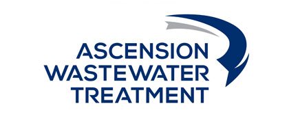 Ascension Water Treatment Logo