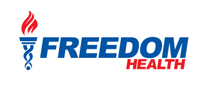Freedom Health Logo