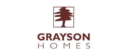 Grayson Homes Logo