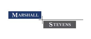 Marshall and Stevens Logo