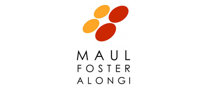 Maul Foster - Field Data Collection