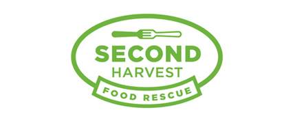Second Harvest - Food Rescue Services