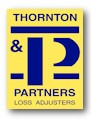 Thornton & Partners Logo