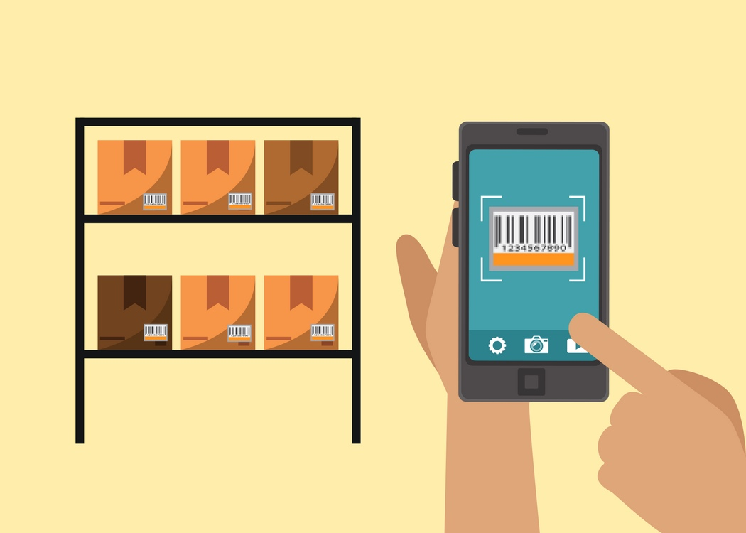 Using Mobile Apps to Boost Inventory Management