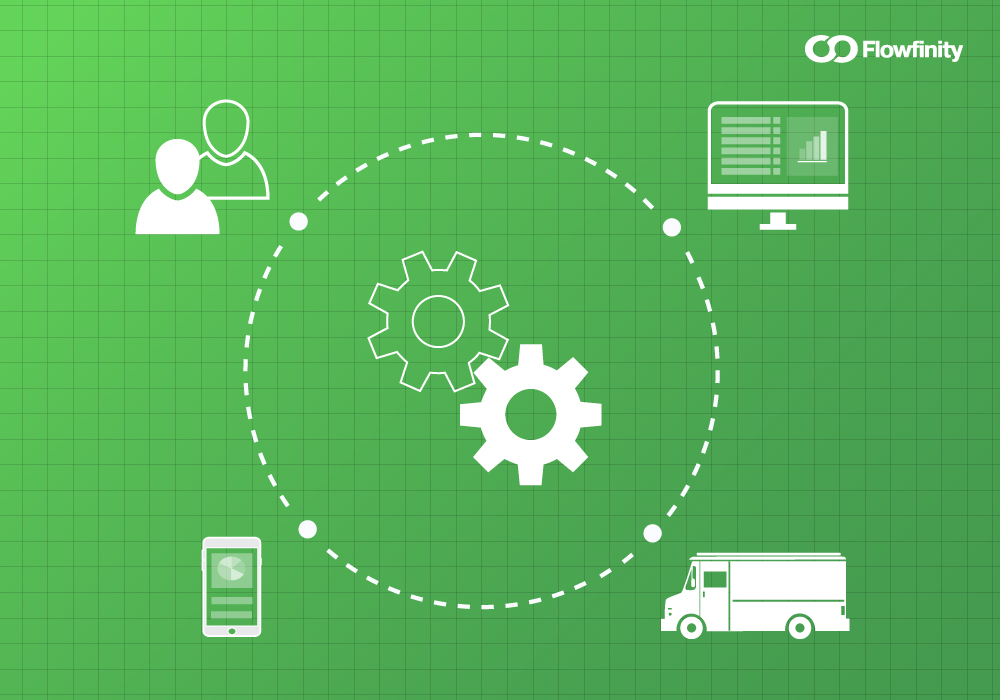 Mobile Workflow Automation Tool