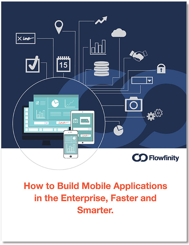 How to Build Mobile Applications in the Enterprise